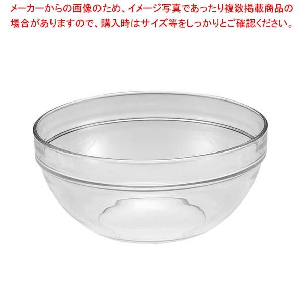 【まとめ買い10個セット品】アルコロック アンピラブル サラダボール 10021 23cm【 ボール・洗い桶 】 【厨房館】