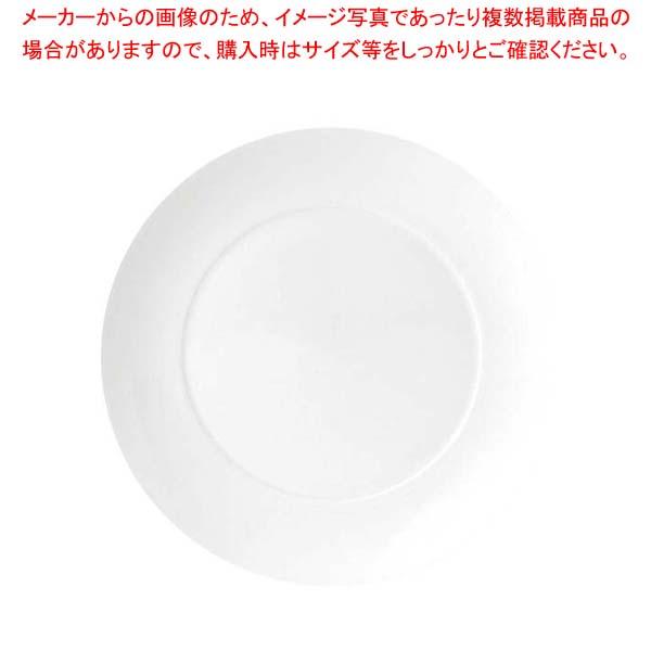 【まとめ買い10個セット品】アシュラー プレート 27cm 5C113601101【 和・洋・中 食器 】 【厨房館】