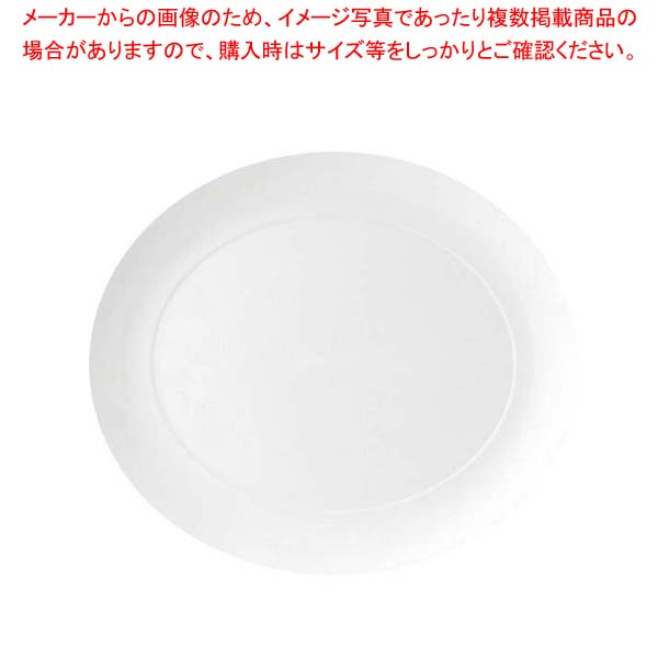 【まとめ買い10個セット品】アシュラー オオザラ 38cm 5C113607011【 和・洋・中 食器 】 【厨房館】