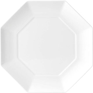 【まとめ買い10個セット品】アシュラー オクタゴナルプレート 23cm 5C113607008 【厨房館】