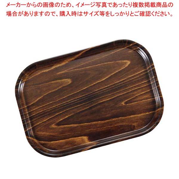 【まとめ買い10個セット品】 【 業務用 】キャンブロ スムースウッドトレイ 長角 PH556050