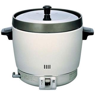 【まとめ買い10個セット品】リンナイ ガス炊飯器 RR-20SF2(A) LP【 炊飯器・スープジャー 】 【厨房館】