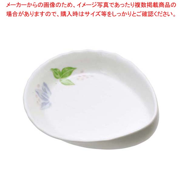 【まとめ買い10個セット品】 【 業務用 】シェル形食器 M 1722 強化磁器