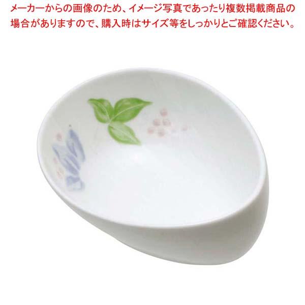 【まとめ買い10個セット品】 【 業務用 】シェル形食器 SS 1724 強化磁器