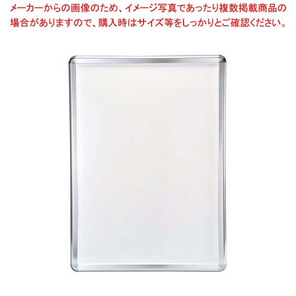 【まとめ買い10個セット品】 【 業務用 】ポスターグリップ PG-32R A-1 クロームKC