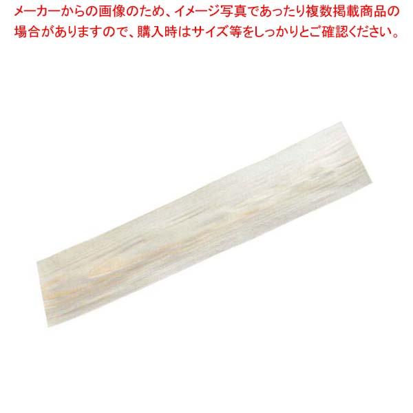 【まとめ買い10個セット品】経木 うす板(1束=100枚入)尺7 510×150【 厨房消耗品 】 【厨房館】