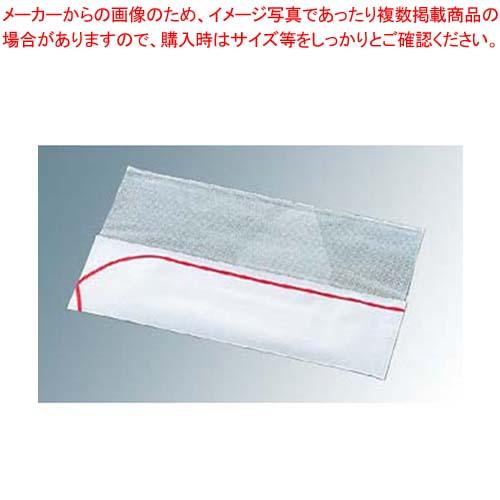 【まとめ買い10個セット品】 【 業務用 】クリーンキャップ Aタイプ(50枚入)06022 赤ライン