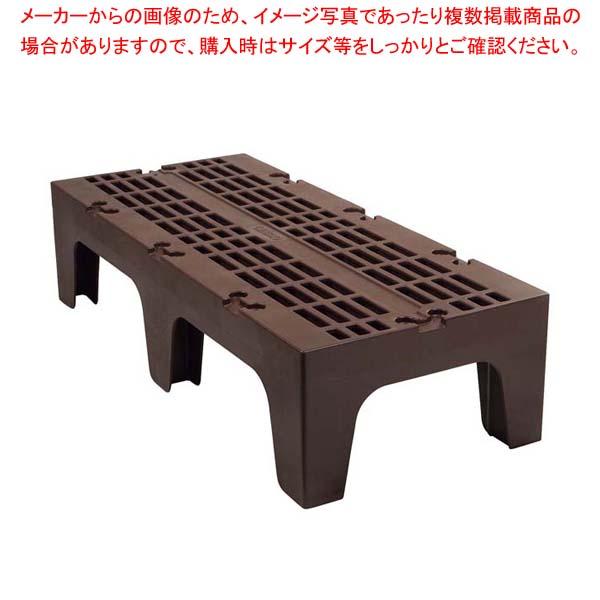 キャンブロ ダニッジラック DRS360(131)D/B【 棚・作業台 】 【厨房館】