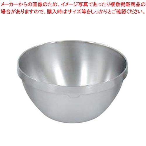 【まとめ買い10個セット品】 【 業務用 】18-8 給食用汁椀(スープボール)M 満水400cc
