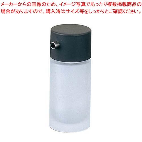 【まとめ買い10個セット品】 【 業務用 】ソースさし NO.367 ガラス製(フロスト加工)