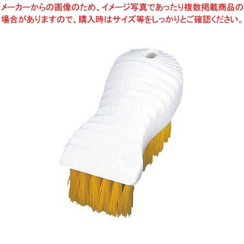 【まとめ買い10個セット品】 【 業務用 】トゥーセル タイル&マナ板用 カラーブラシ 2000 黄