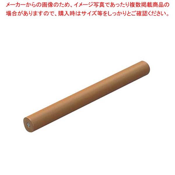 【まとめ買い10個セット品】アルミ テフロン パイプ型 麺棒 30cm【 うどん・そば・ラーメン 】 【厨房館】