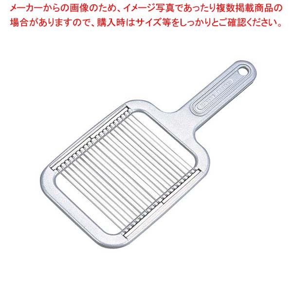 【まとめ買い10個セット品】WM ポテトスライサー WM6080【 調理機械(下ごしらえ) 】 【厨房館】