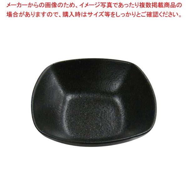 【まとめ買い10個セット品】天目砂鉄 正角深ボール 17.5cm【 和・洋・中 食器 】 【厨房館】