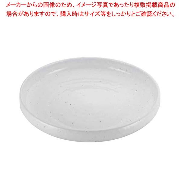 【まとめ買い10個セット品】モダンホワイト 尺盛鉢【 和・洋・中 食器 】 【厨房館】