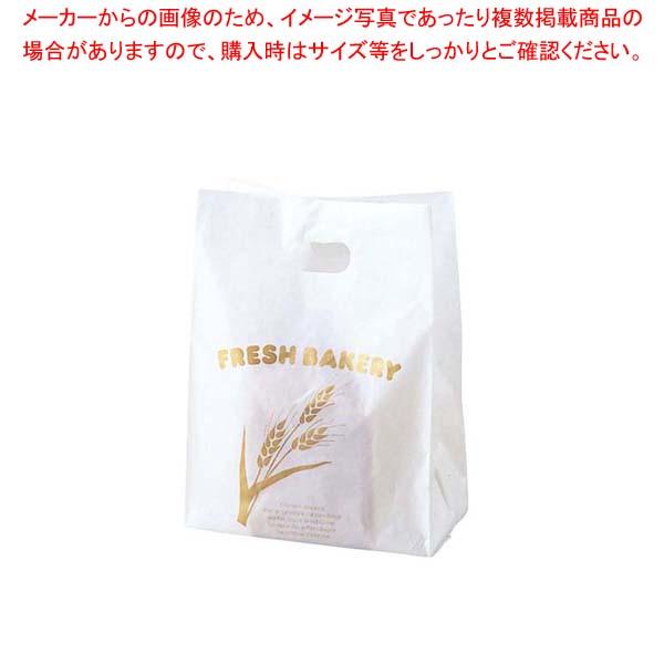 【まとめ買い10個セット品】エコロジー 厚手 パン袋(100枚入)HD-15-L 大【 ディスプレイ用品 】 【厨房館】