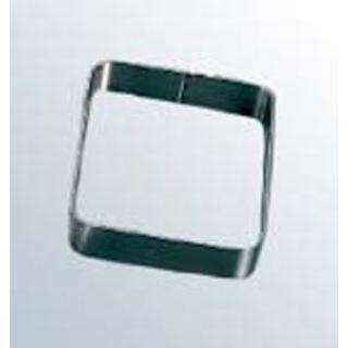 【まとめ買い10個セット品】 【 業務用 】デバイヤー アントルメリング 長方型(角丸)3138-22