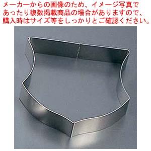 【まとめ買い10個セット品】 【 業務用 】デバイヤー 18-10 アントルメリング D型3188-20