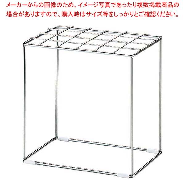 【まとめ買い10個セット品】 【 業務用 】トイレ小物置台 YE-07-SA ステンレス