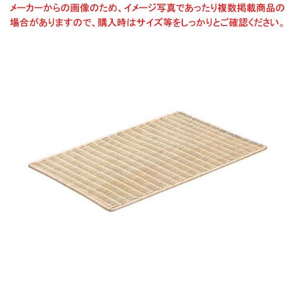 【まとめ買い10個セット品】 【 業務用 】安心コート すのこ 5N 600×400