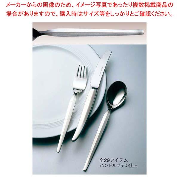 【まとめ買い10個セット品】 【 業務用 】LW 18-10 #1100 デラックス デザートナイフ(H・H)ノコ刃付