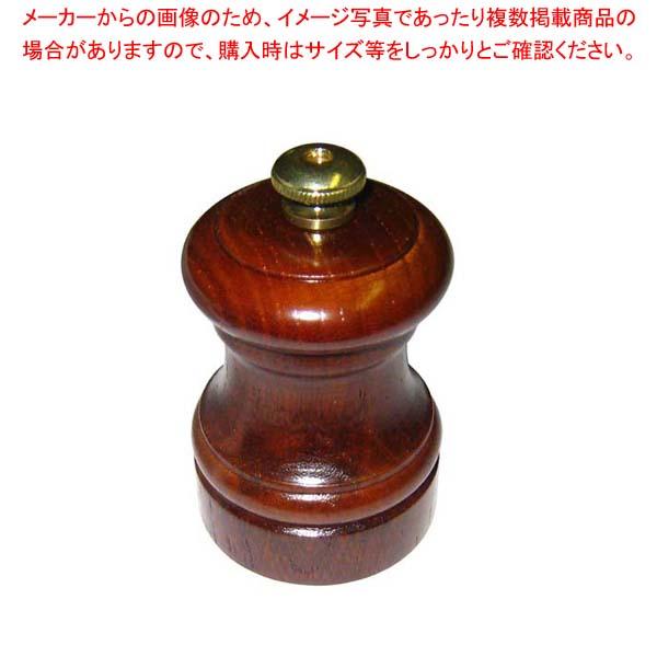 【まとめ買い10個セット品】 【 業務用 】IKEDA ペパーミル(ケヤキ)2101