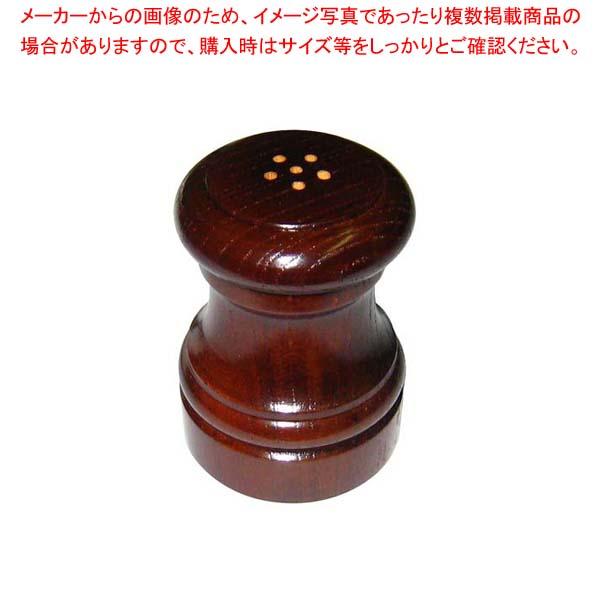 【まとめ買い10個セット品】 【 業務用 】IKEDA ソルト入れ(ケヤキ)2102
