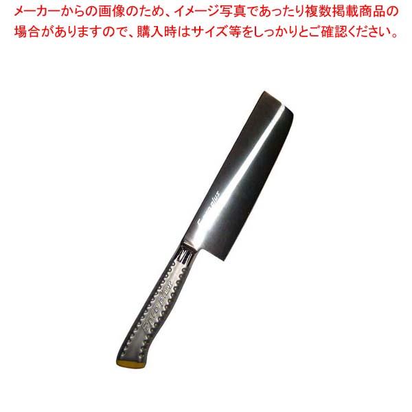 【まとめ買い10個セット品】 【 業務用 】EBM E-pro PLUS 薄刃型 16.5cm イエロー