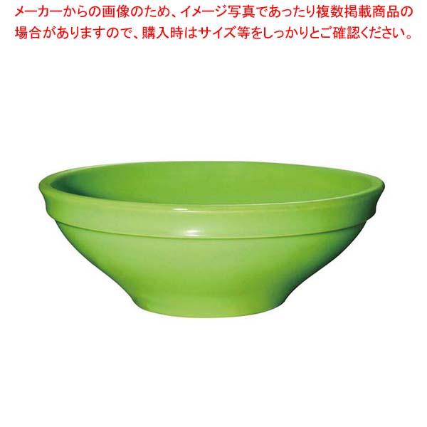 【まとめ買い10個セット品】 【 業務用 】Urban Buffetシリーズ ボール XL 4435 グラニーグリーン
