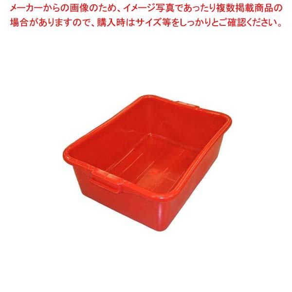 【まとめ買い10個セット品】 【 業務用 】トラエックス カラーフードストレージボックス 7インチ 1527 レッド(C02)