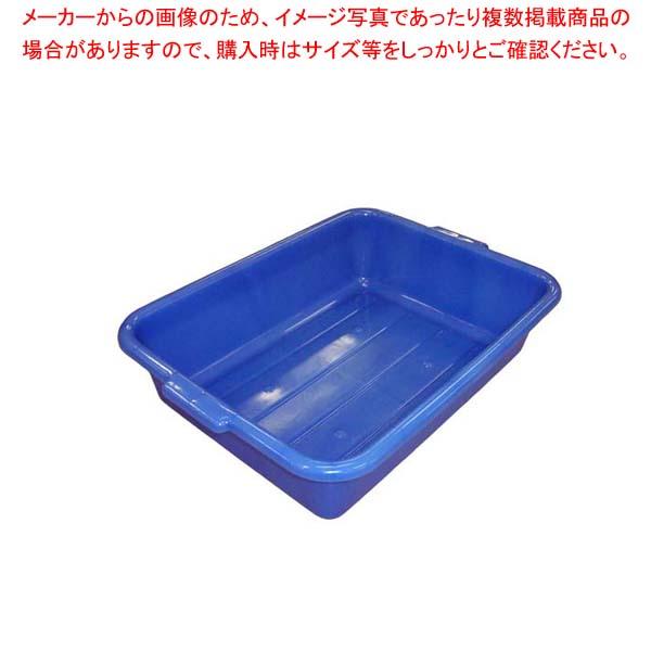 【まとめ買い10個セット品】 【 業務用 】トラエックス カラーフードストレージボックス 5インチ 1521 ブルー(C04)