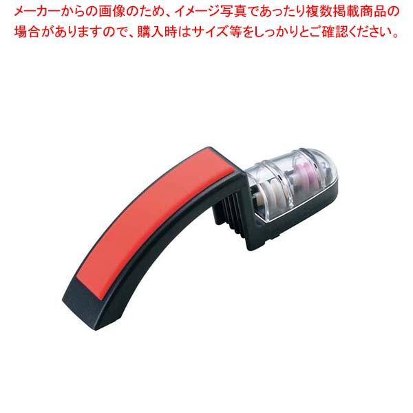 【まとめ買い10個セット品】 【 業務用 】セラミックシャープナーNO.220用スペア(粗/中)2個台紙付