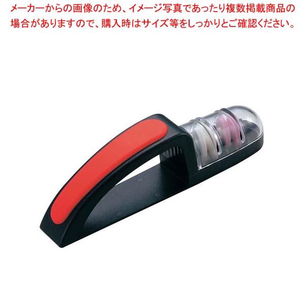 【まとめ買い10個セット品】 【 業務用 】セラミックシャープナーNO.440用スペア(粗/中)2個台紙付