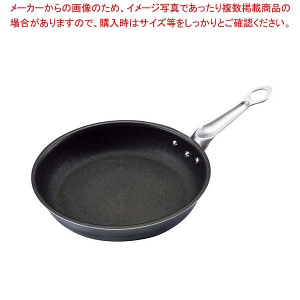 EBMフェニックス セラミックコーティングフライパン 24cm 【厨房館】