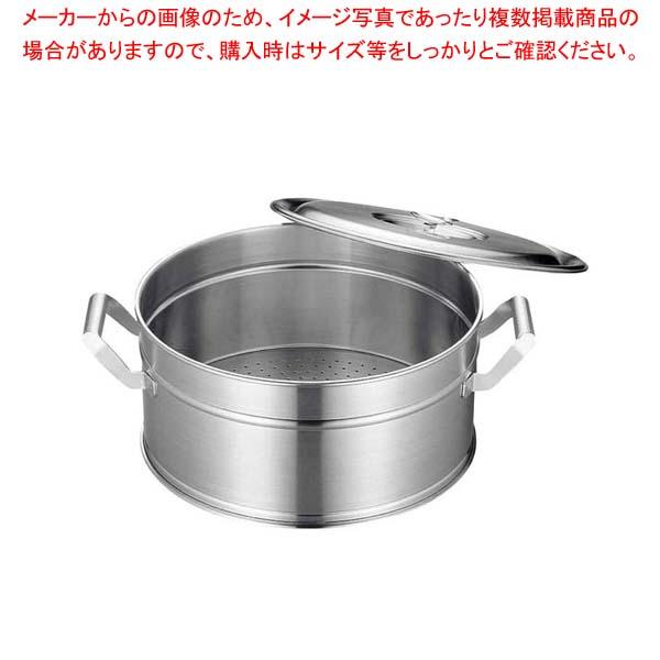 エレックマスタープロ セイロ(蓋付)33cm 【厨房館】
