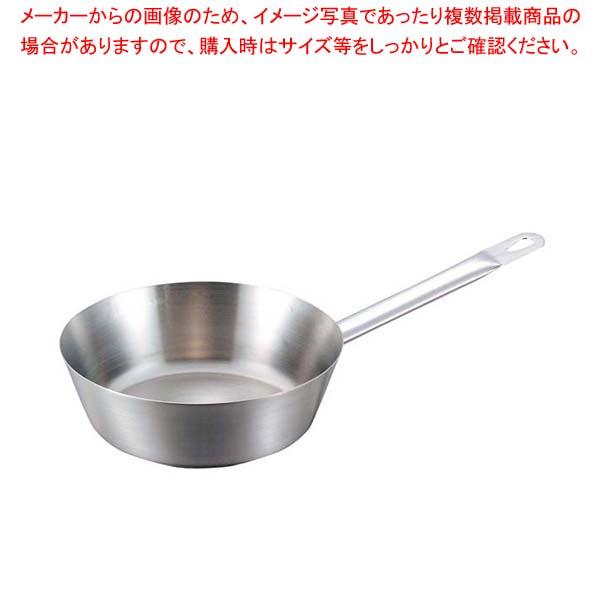 パデルノ テーパーパン 1112-24cm 電磁 【厨房館】