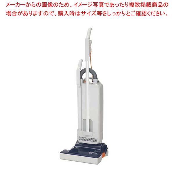 リンレイ 掃除機 アップライトバキューム スイングバックライト14 【厨房館】清掃・衛生用品