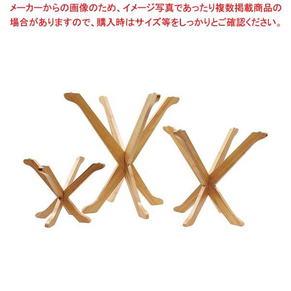 テーブルクラフト フォールドアウェイ ライザーセット RFTT3BAM 【厨房館】厨房消耗品
