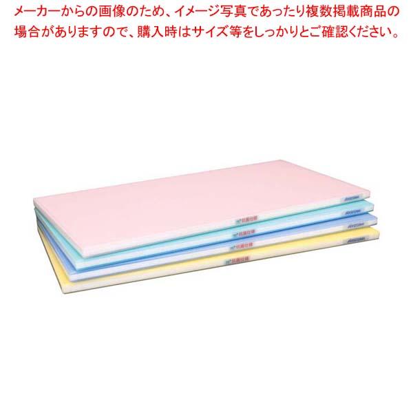 ポリエチレン 抗菌全面カラーかるがるまな板 SLK23-8040Y イエロー 【厨房館】まな板