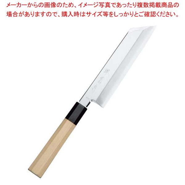 堺菊守 極KIWAMI V10 むきもの庖丁 18cm 【厨房館】庖丁