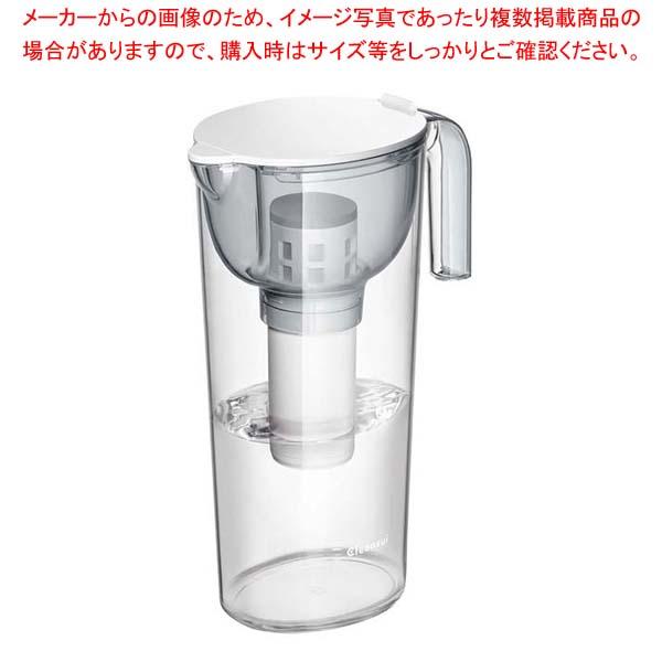 クリンスイ アルカリポット型浄水器 CP013 【厨房館】カフェ・サービス用品・トレー