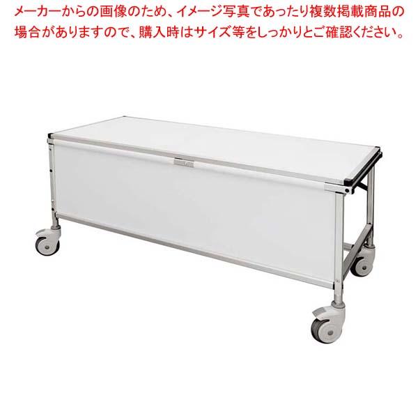 SPDストレッチャーホワイト SPD-TANKA-W 【厨房館】防災対策