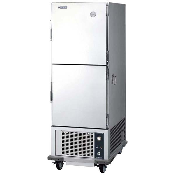 電気 コールドワゴン CW-452G ガラス入り扉 【厨房館】冷温機器