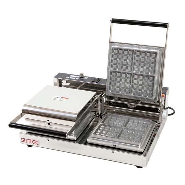 マルチベーカー MAX-2 チェルキーリング MAX-2-CCA0401 【厨房館】ブレンダー・ジューサー・かき氷