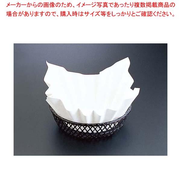 紙すき鍋 奉書 40角(300枚入)M33-267 【厨房館】卓上鍋・焼物用品