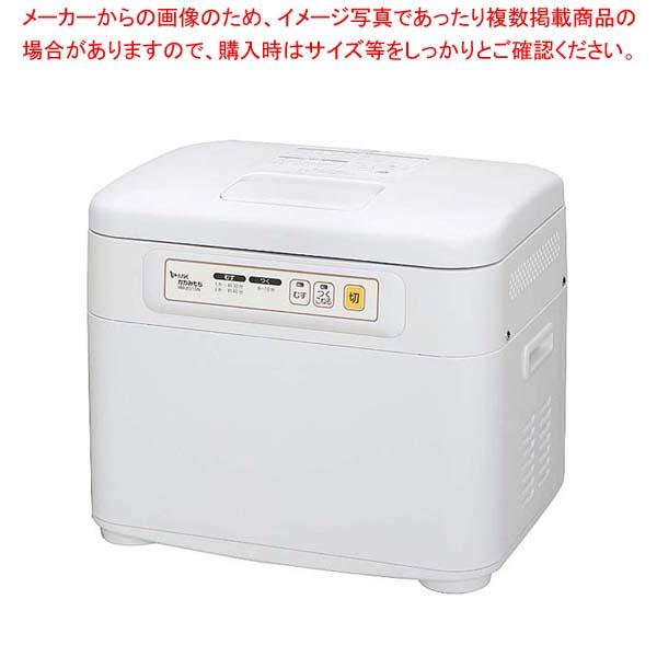 マイコン 餅つき機 かがみもち RM-201SN 【厨房館】もちつき機・きね・うす