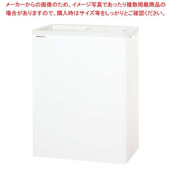 パナソニック 小型 冷凍ストッカー SCR-S66 【厨房館】冷温機器