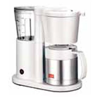 【 業務用 】メリタ コーヒーメーカー オルフィ SKT52 ホワイト