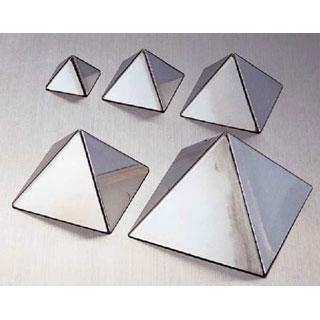 【まとめ買い10個セット品】【 業務用 】デバイヤー 18-10 ピラミッド型 3023.15