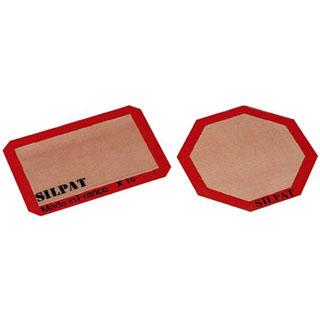 【まとめ買い10個セット品】【 業務用 】シルパット家庭用 8角形
